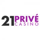21 Prive Casino