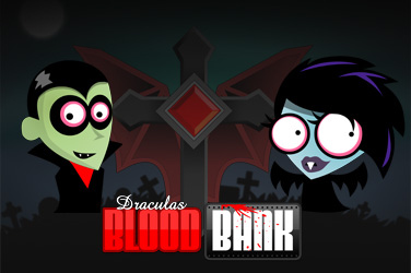 1×2-Gaming: Dracula's Blood Bank