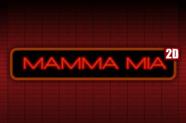 1×2-Gaming: Mamma Mia 2d