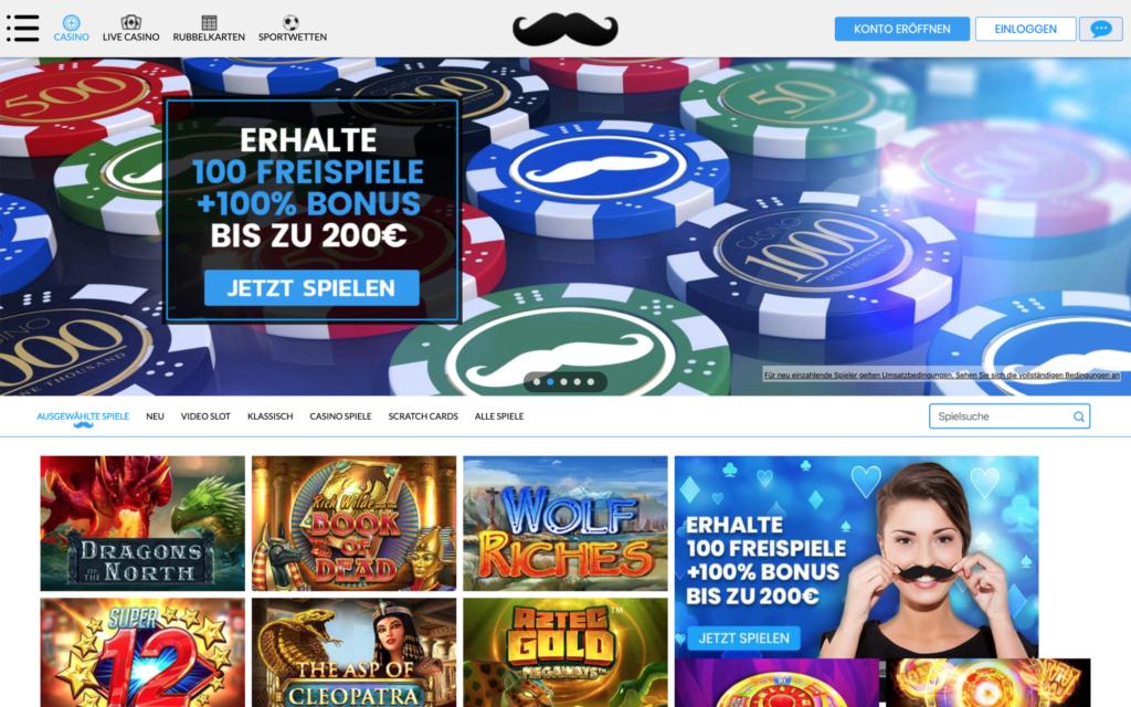 mrbet casino website