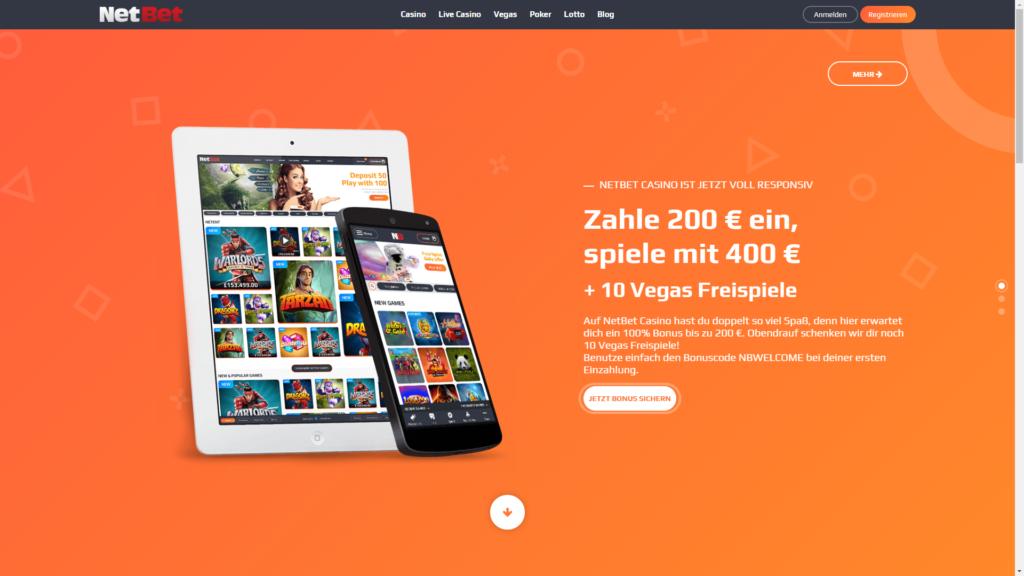 netbet-website