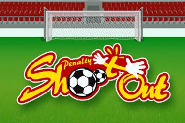 1×2-Gaming: Penalty shootout
