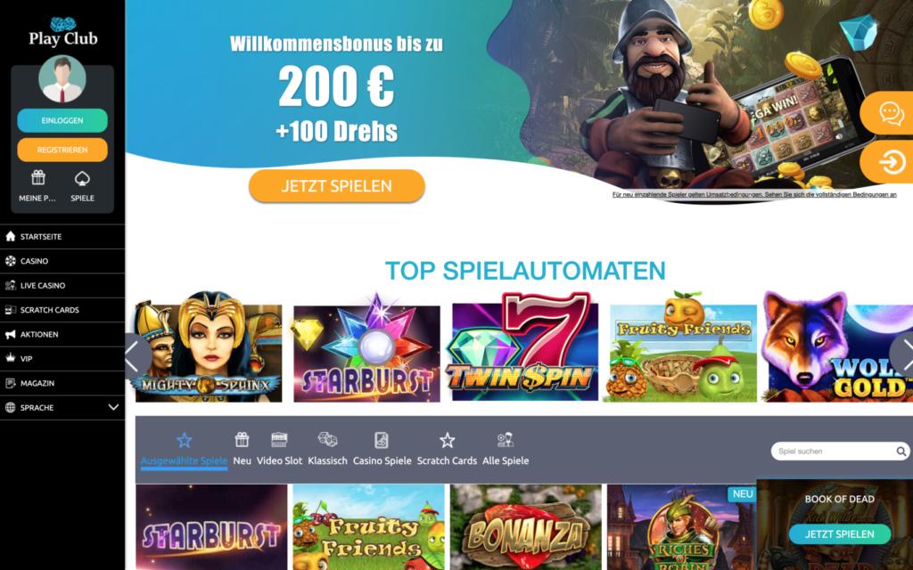 playclub-casino-website
