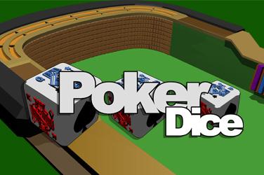 1×2-Gaming: Poker dice