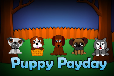 1×2-Gaming: Puppy Payday