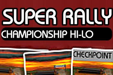 1×2-Gaming: Rally Hi-Lo
