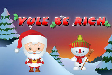 1×2-Gaming: Yule be rich